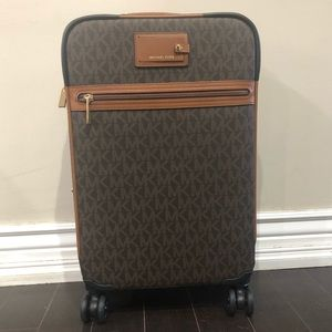 New Authentic Michael Kors luggage